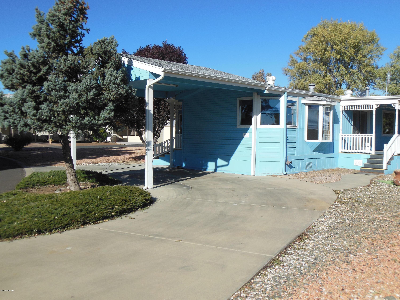 923 N Creekview Drive, Prescott Valley, Arizona