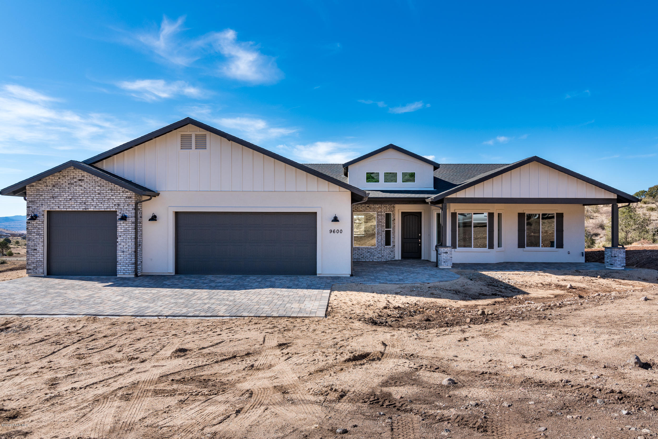 9600 N Drifter'S Trail, Prescott Valley, Arizona