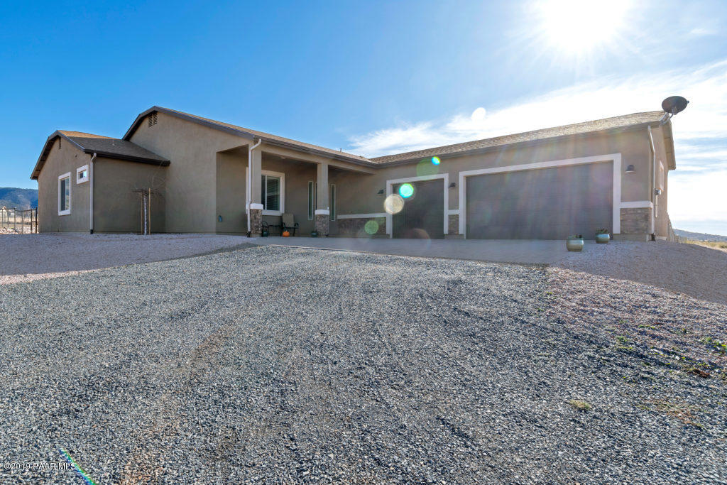 9045 N Casa Norte Drive, Prescott Valley, Arizona