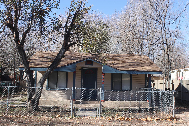 738  Division Street, Prescott, Arizona