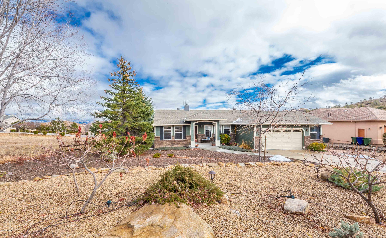 2121  Lynxwood Drive, Prescott, Arizona