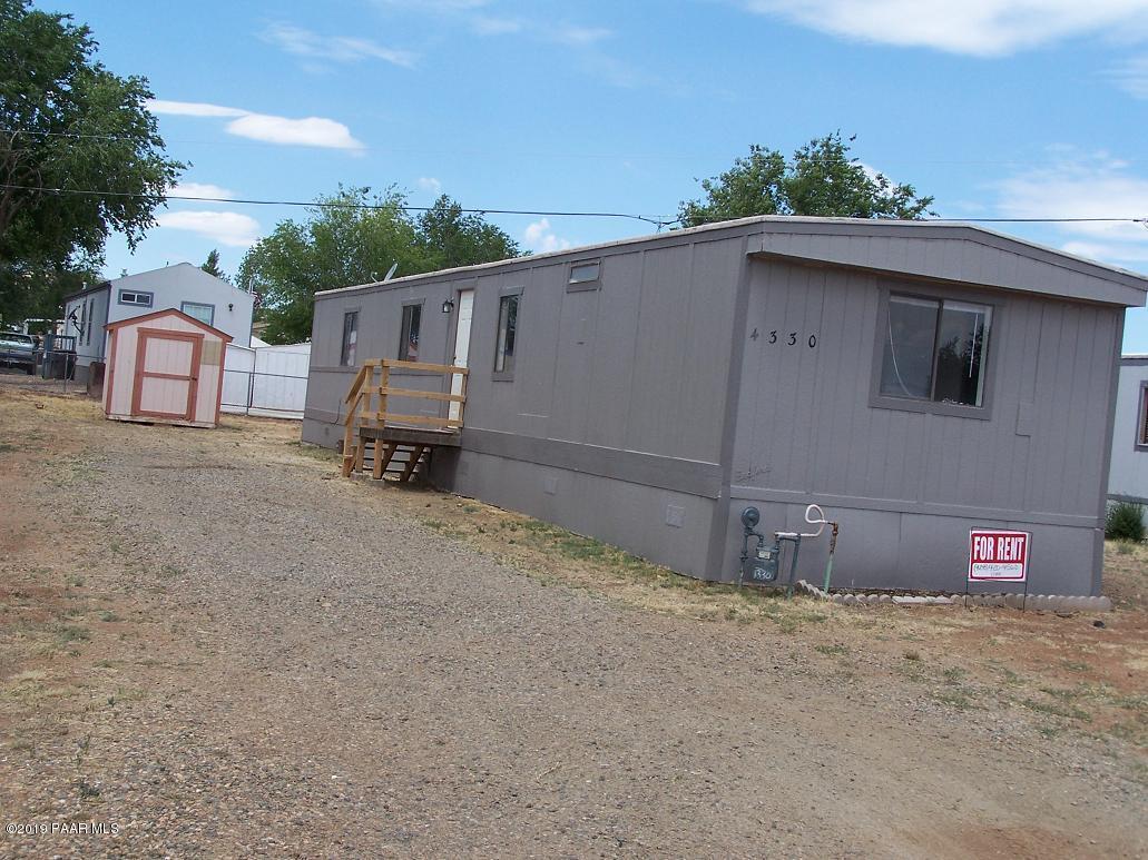 4330 N Romero Circle, Prescott Valley, Arizona