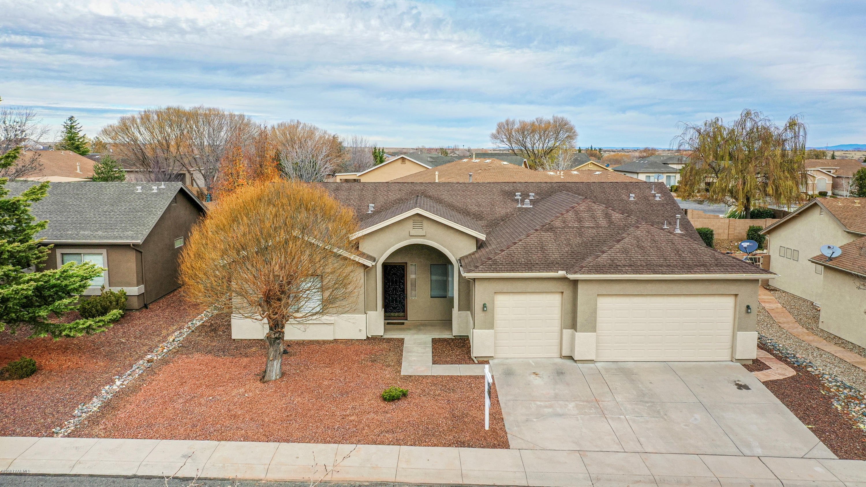 Photo of 6686 Mayflower, Prescott Valley, AZ 86314