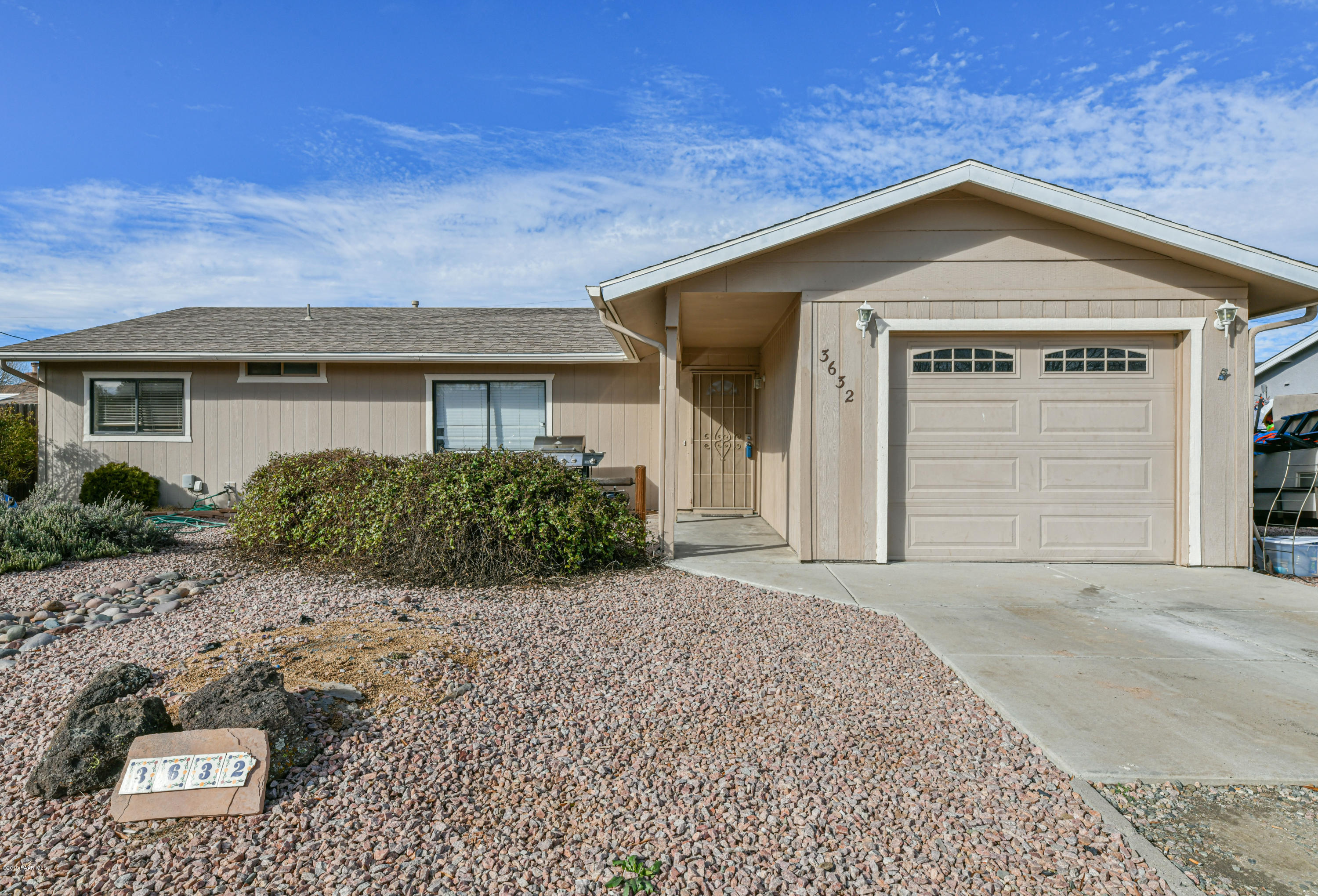 One of Prescott Valley 3 Bedroom Homes for Sale at 3632 N Lynn Drive
