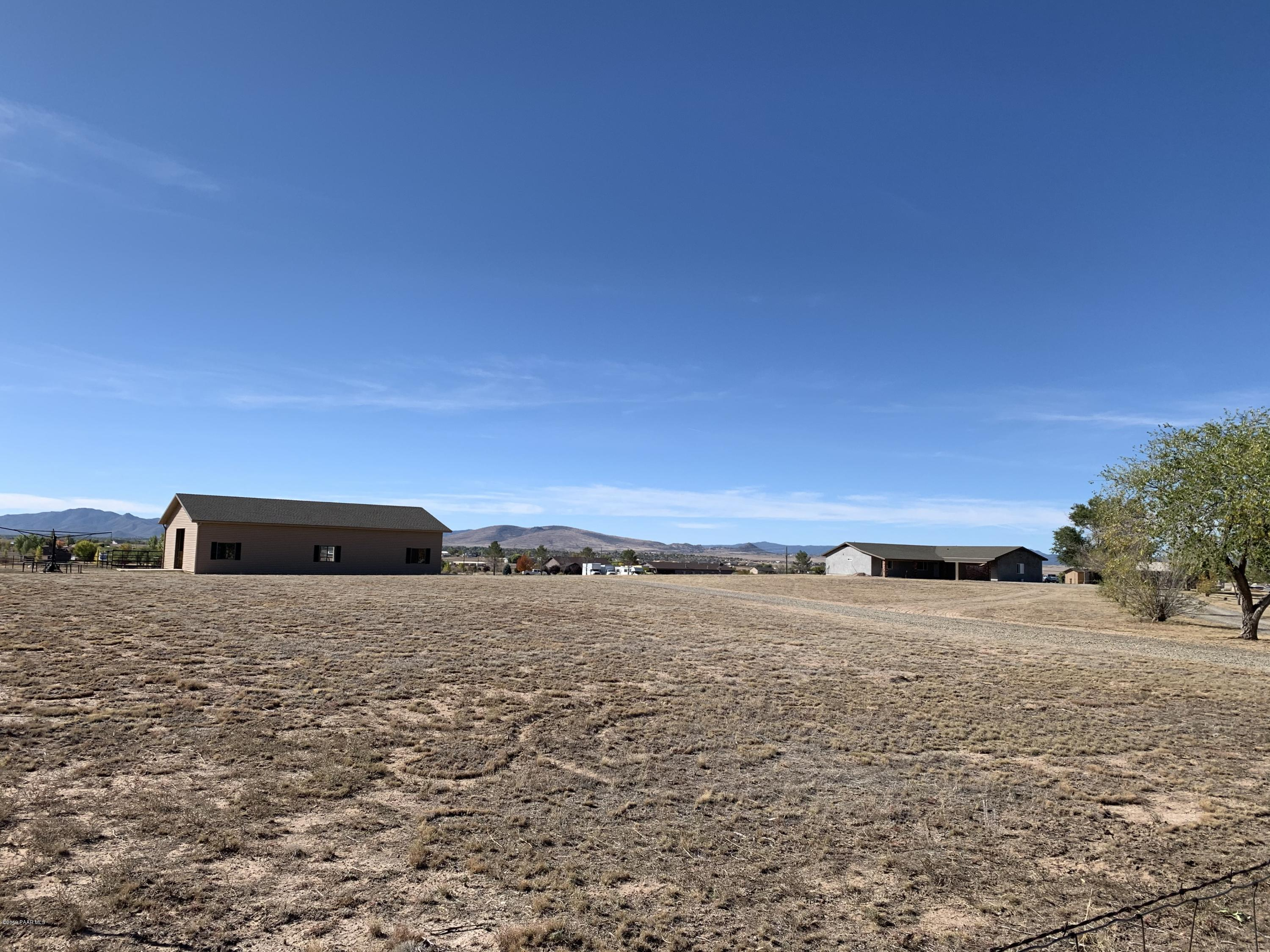 8615 E Windmill Acres Road, Prescott Valley, Arizona