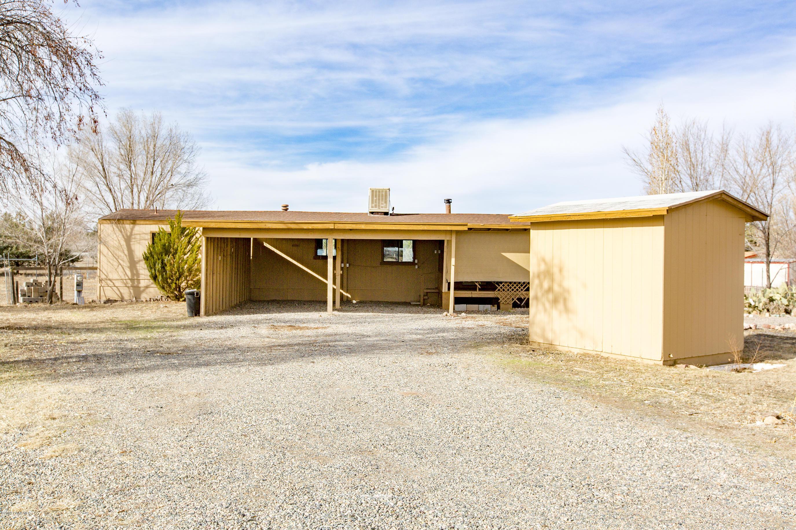Photo of 2376 Cochise, Chino Valley, AZ 86323