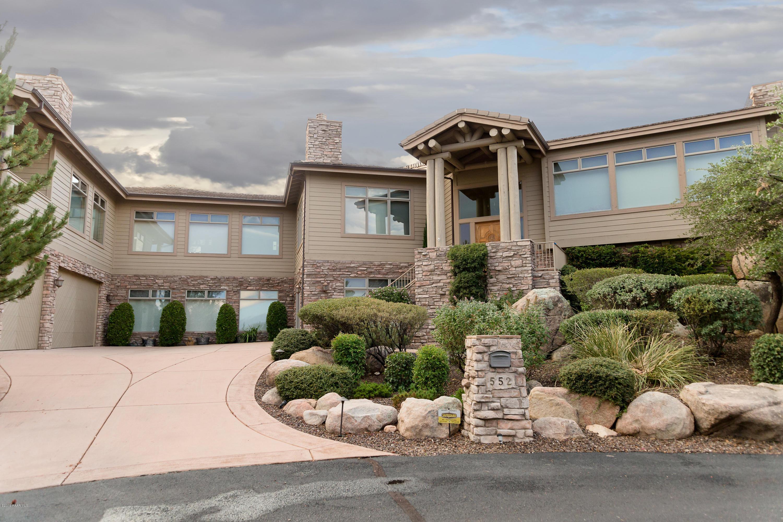 Photo of 552 Lodge, Prescott, AZ 86303