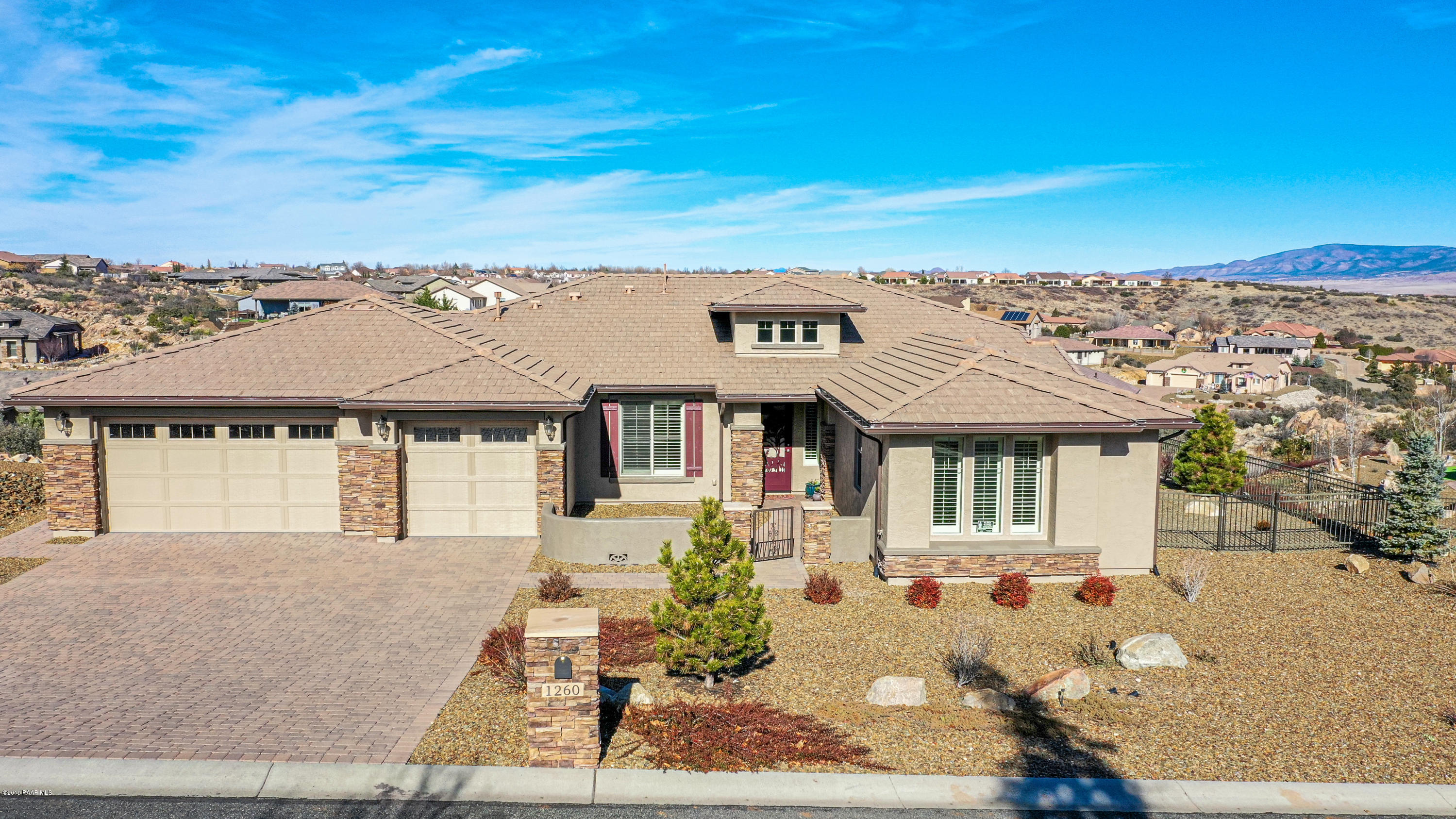 1260 N Wide Open Trail 86314 - One of Prescott Valley Homes for Sale