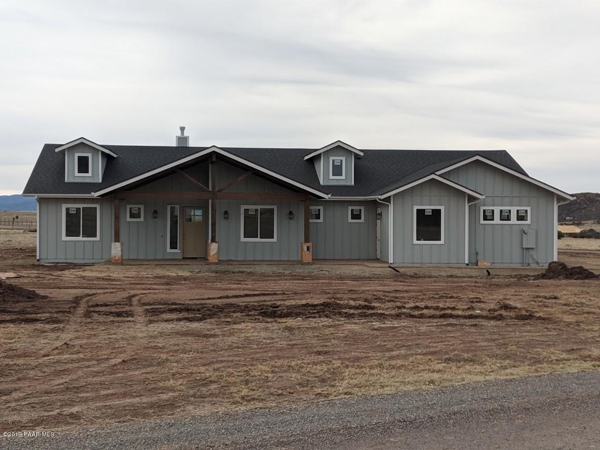 12555 E Side Saddle Lane, Prescott Valley, Arizona