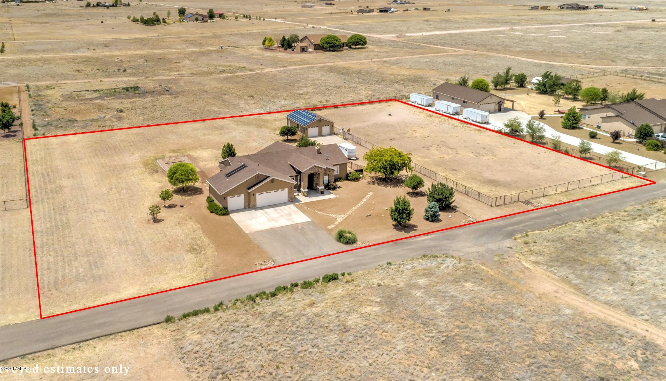 11400 N Scalli Way, Prescott Valley, Arizona