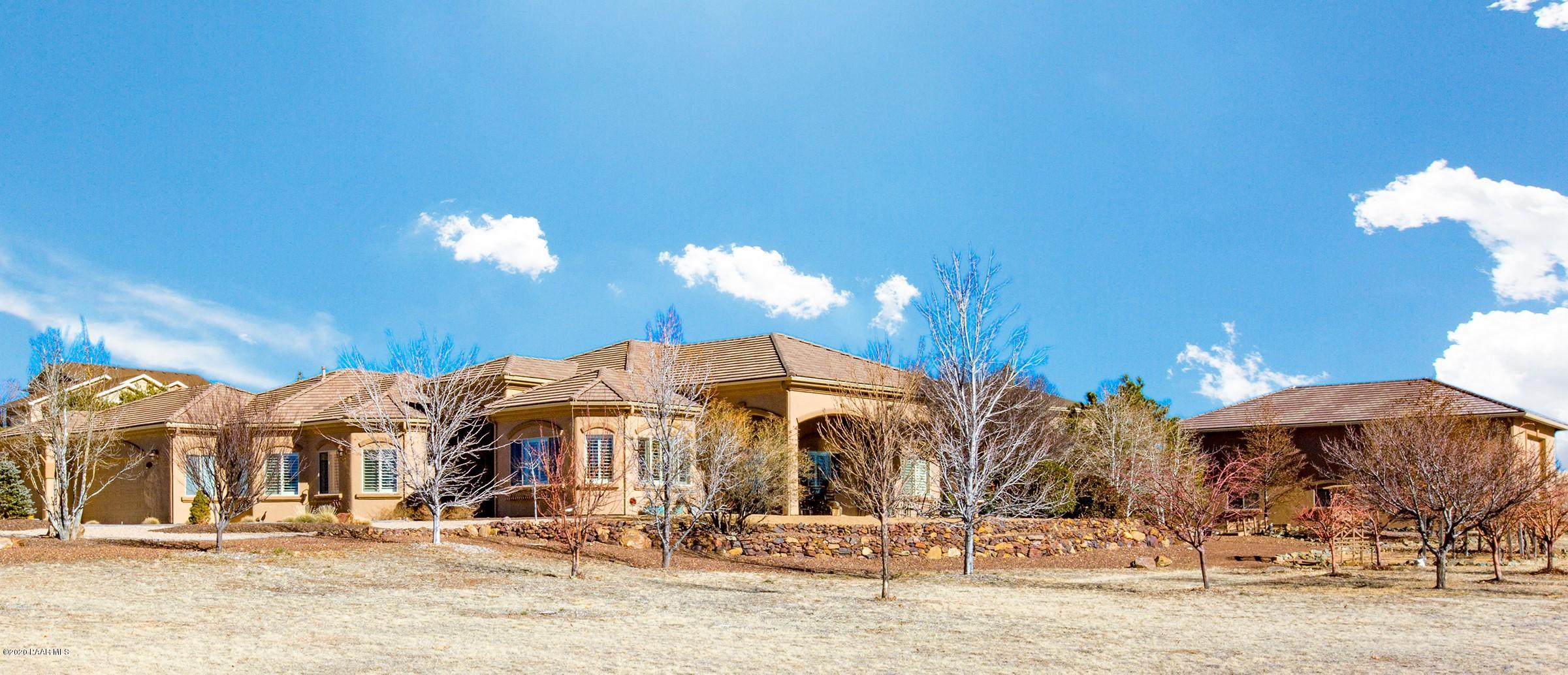 Photo of 11100 Williamson Valley Ranch, Prescott, AZ 86305