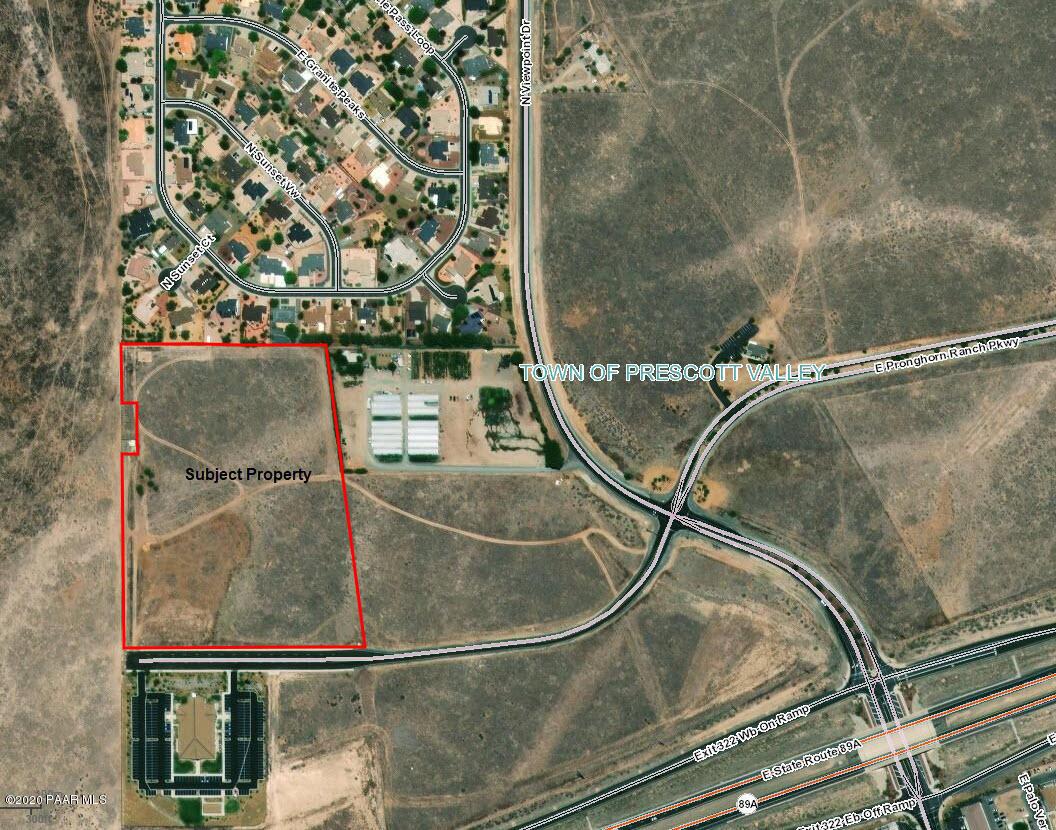 7024 E Pronghorn Ranch Parkway, Prescott Valley, Arizona