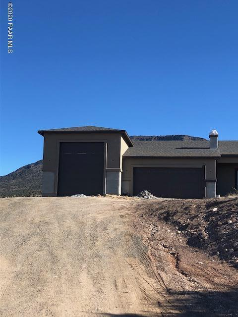 14150  Territory Drive, Prescott Valley, Arizona