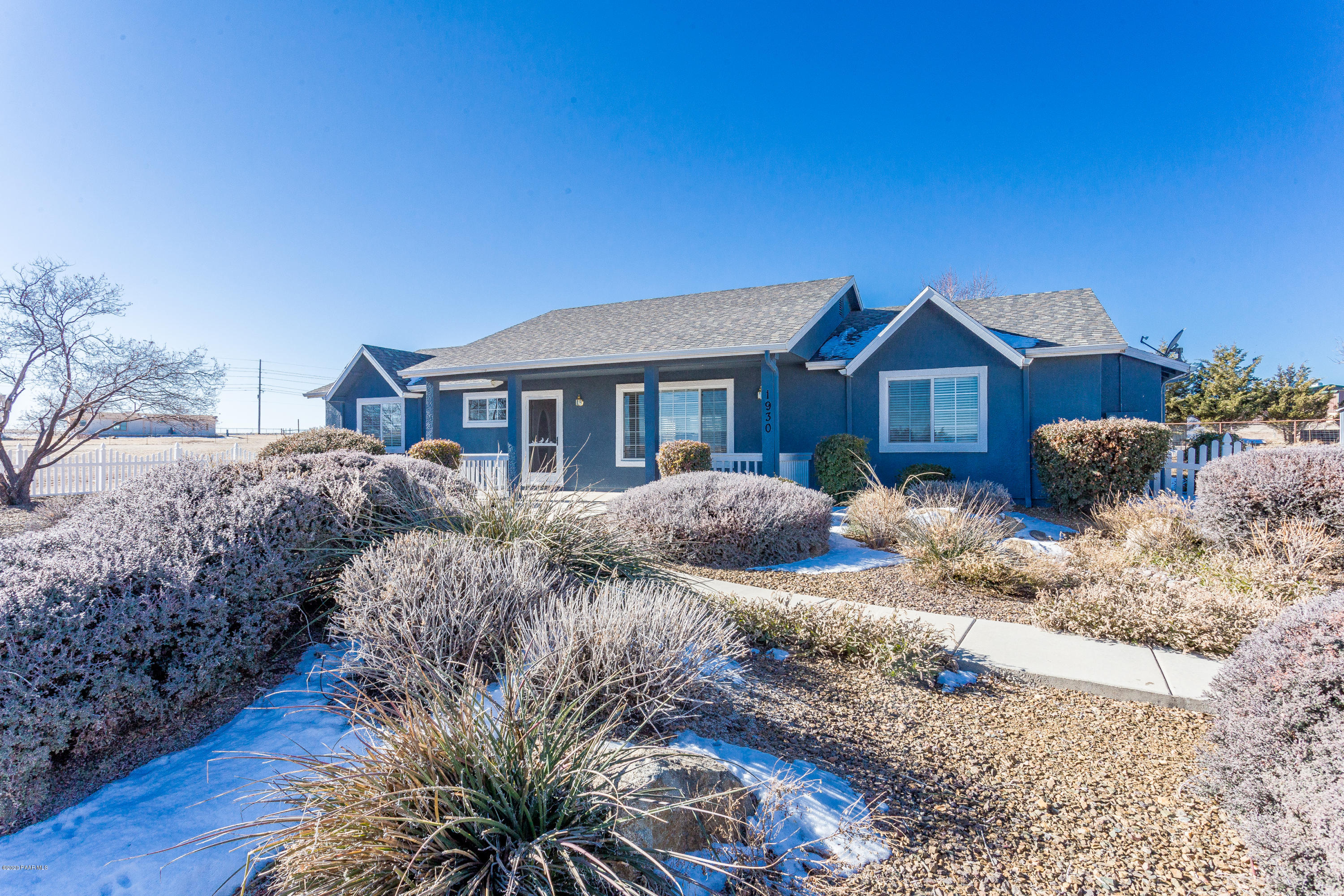 Photo of 1930 South Road 1 West, Chino Valley, AZ 86323