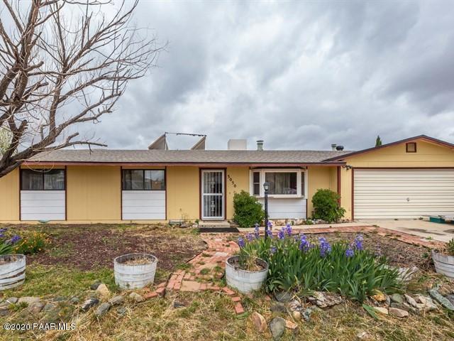 3050 N Date Creek Drive, Prescott Valley, Arizona