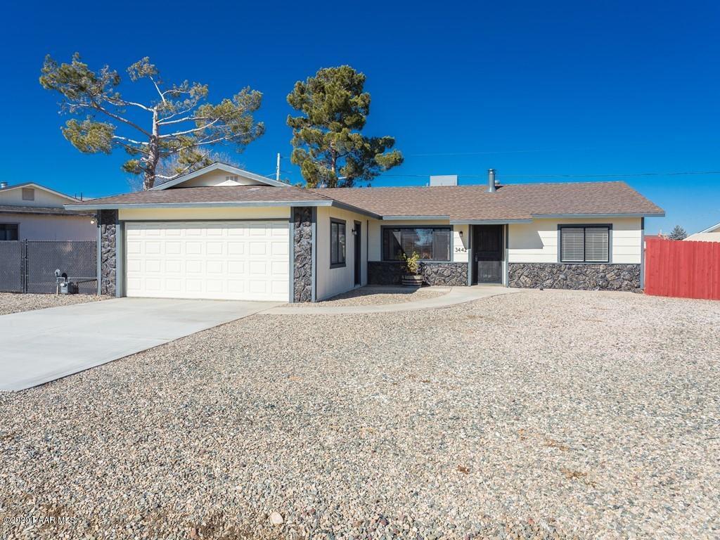 3442 N Dale Drive, Prescott Valley, Arizona