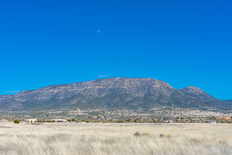12905  (Lot) Mingus Vista Drive, Prescott Valley, Arizona