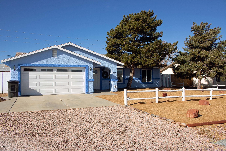 4872 N Miner Road, Prescott Valley, Arizona