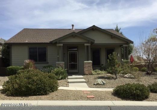 7088 E Lantern Lane, Prescott Valley, Arizona