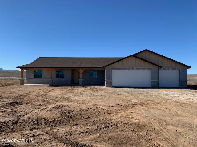 10430 N Muley Lane, Prescott Valley, Arizona