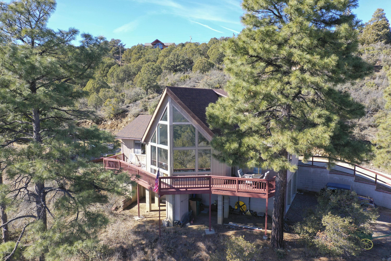 1234  Navajo Way, Prescott in Yavapai County, AZ 86305 Home for Sale