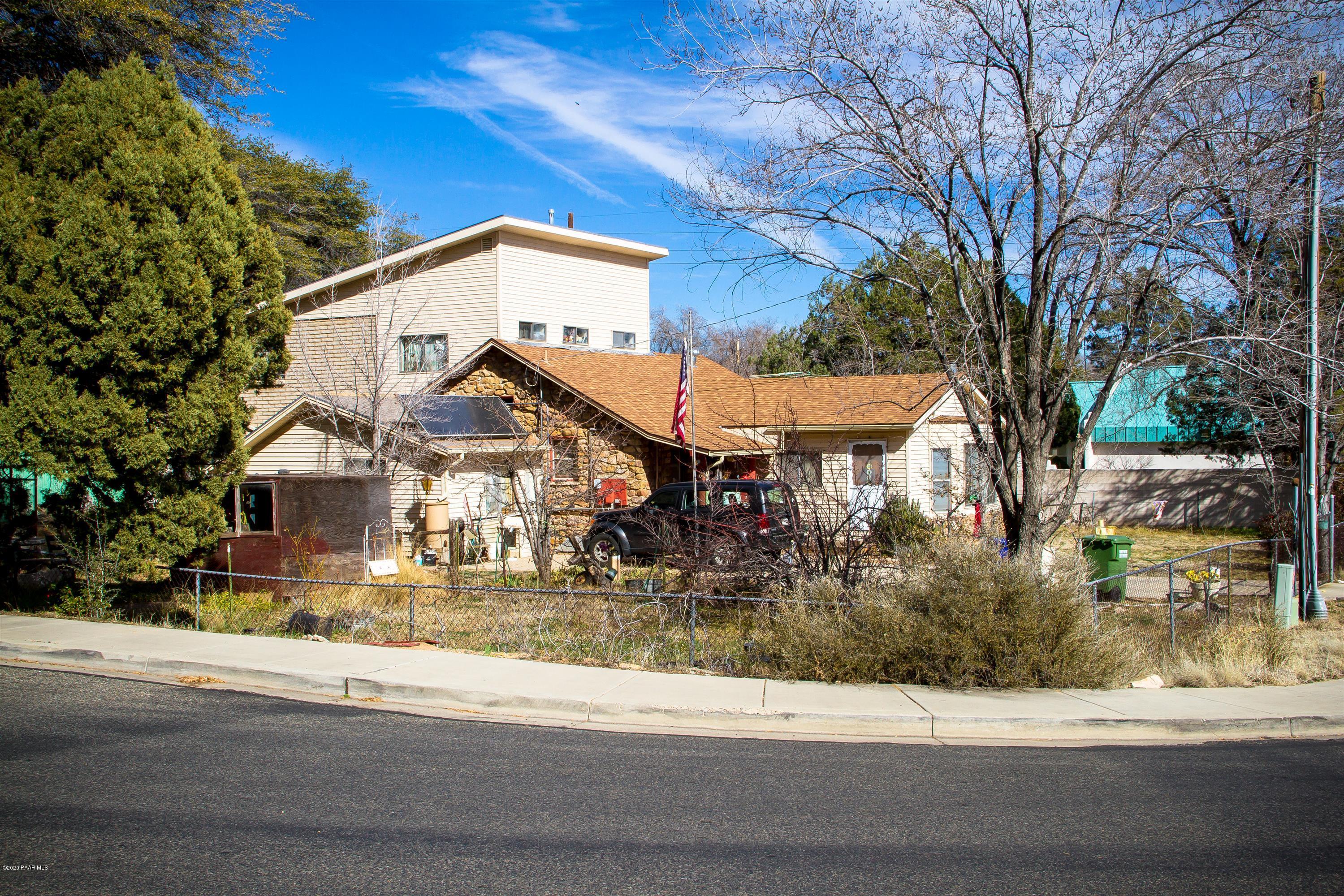 908  Flora Street, Prescott in Yavapai County, AZ 86305 Home for Sale
