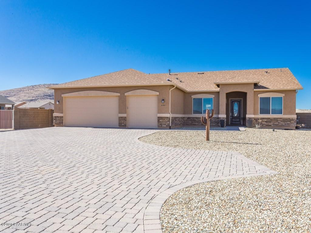 Photo of 6195 Sefton, Prescott Valley, AZ 86314