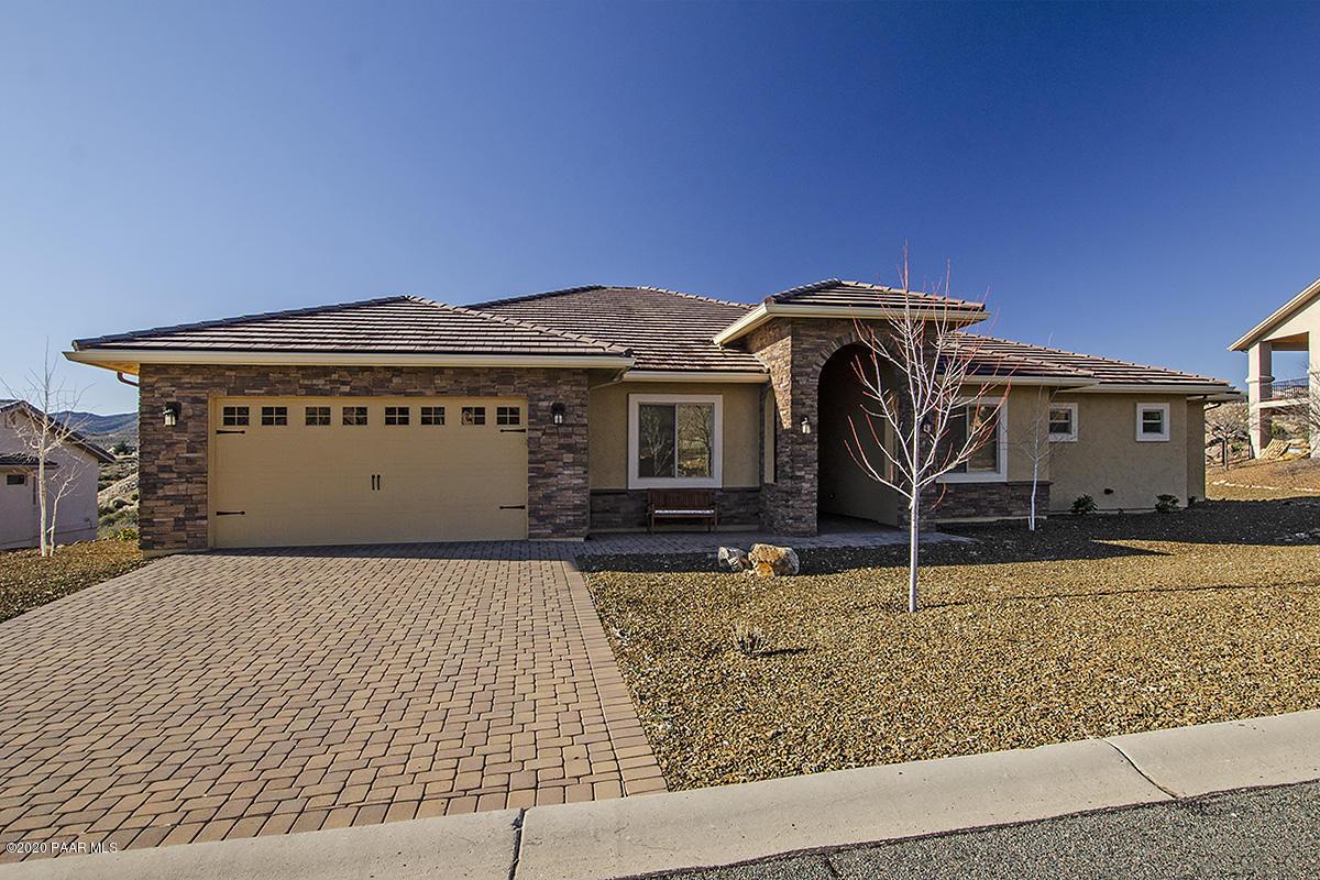 7911 E Bravo Lane, Prescott Valley, Arizona