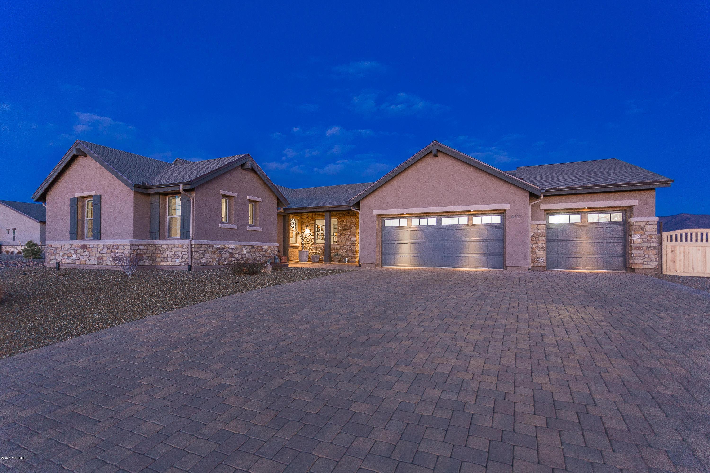 8817 N Emma Lane, Prescott Valley, Arizona