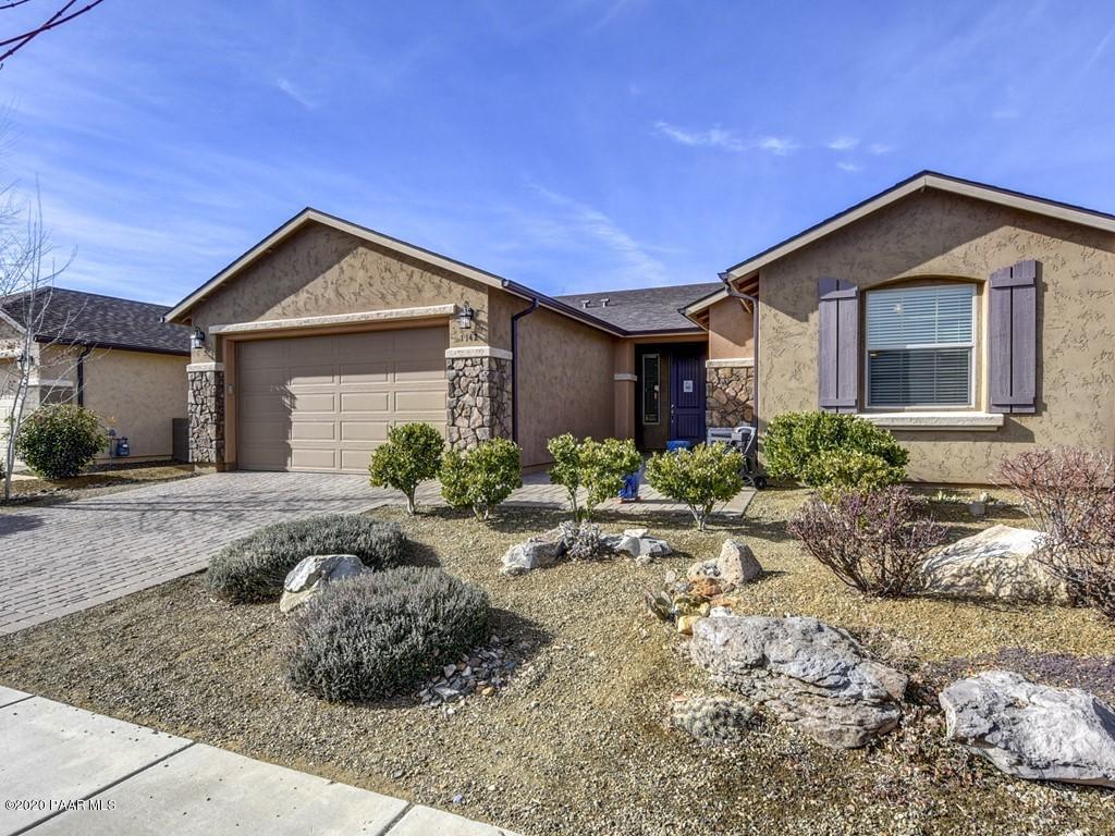 1142  Rusty Nail Road, Prescott Valley, Arizona