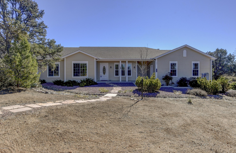 14040 N Warbonnet Lane, Prescott in Yavapai County, AZ 86305 Home for Sale