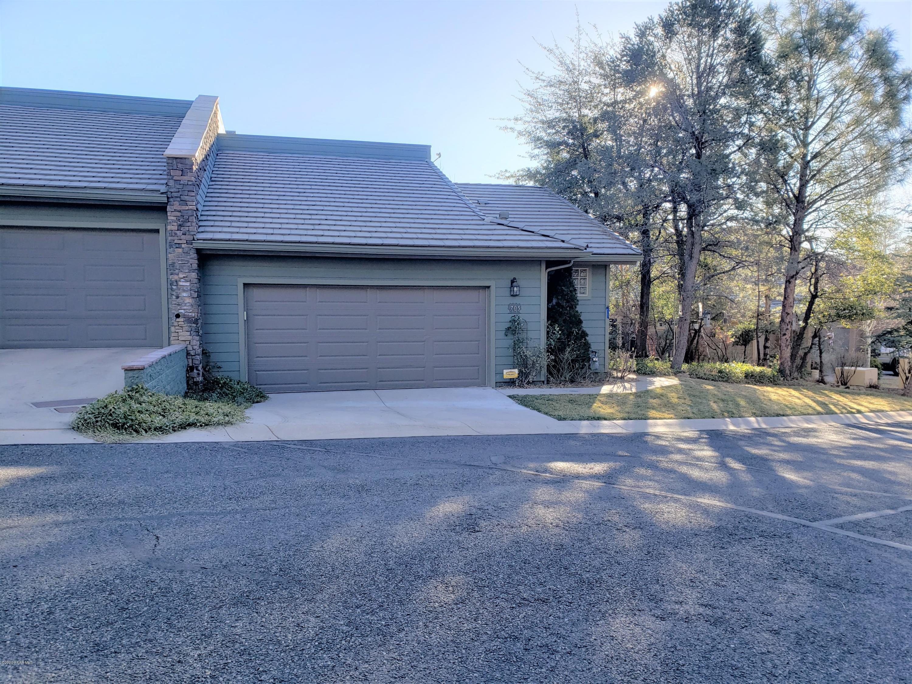 705  Babbling Brook, one of homes for sale in Prescott