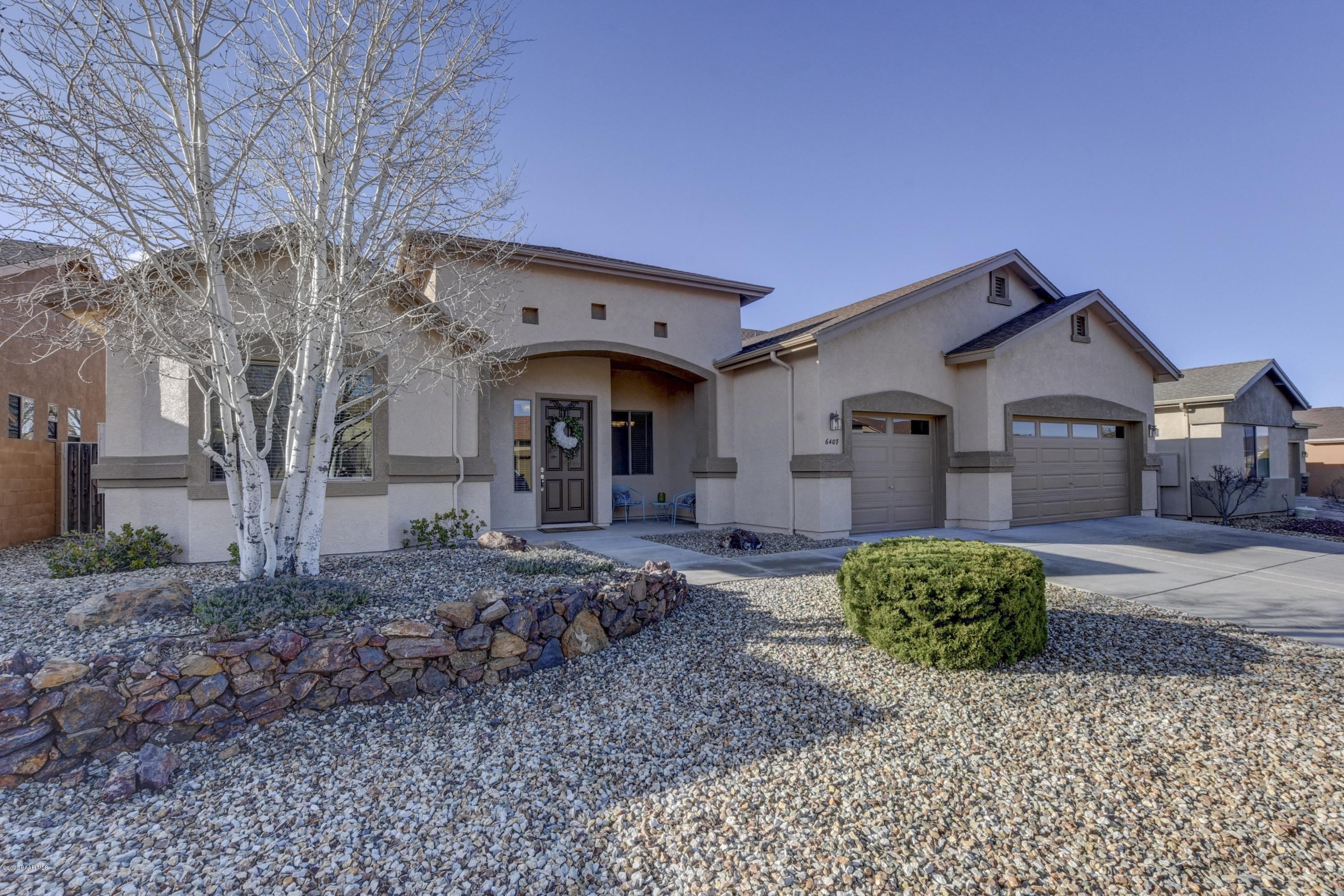 Photo of 6407 Kelmore, Prescott Valley, AZ 86314
