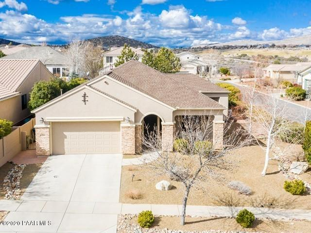 7591 E Traders Trail 86314 - One of Prescott Valley Homes for Sale
