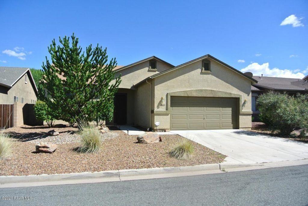 4863 N Wycliffe Drive, Prescott Valley in Yavapai County, AZ 86314 Home for Sale