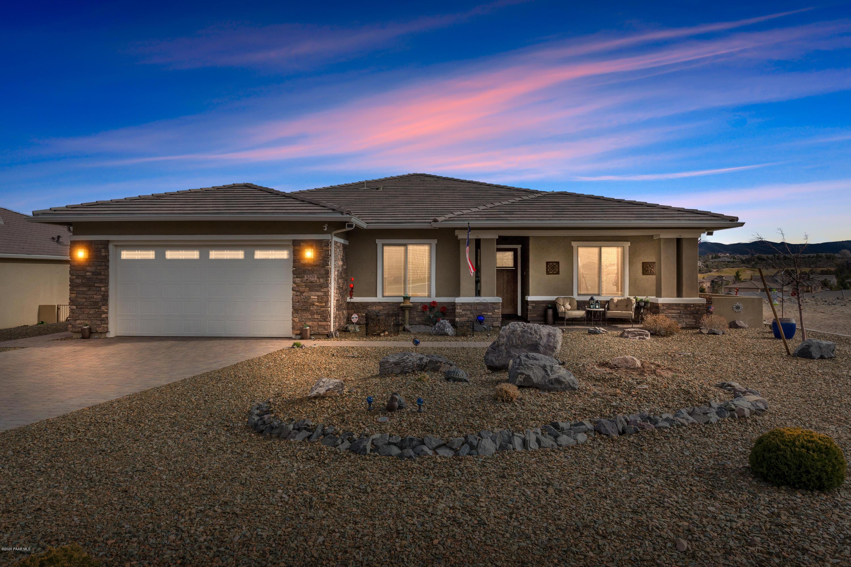 Photo of 1201 Lakeview, Prescott, AZ 86301