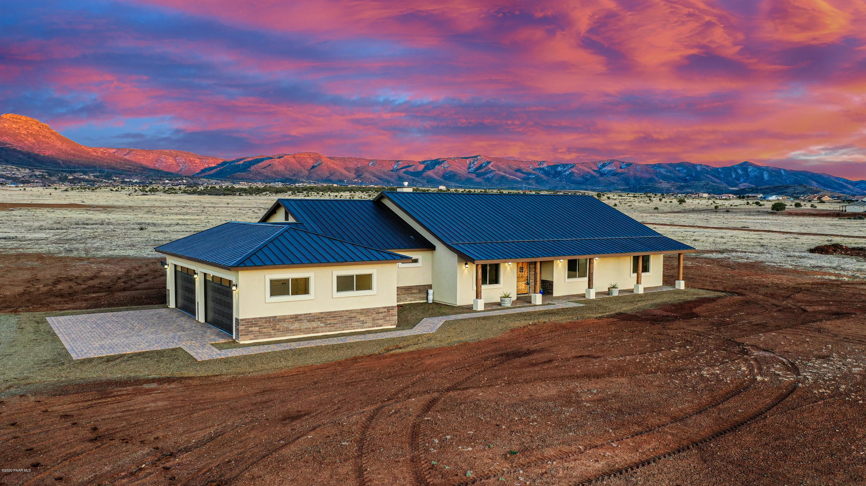 12795 E Canter Drive, Prescott Valley, Arizona