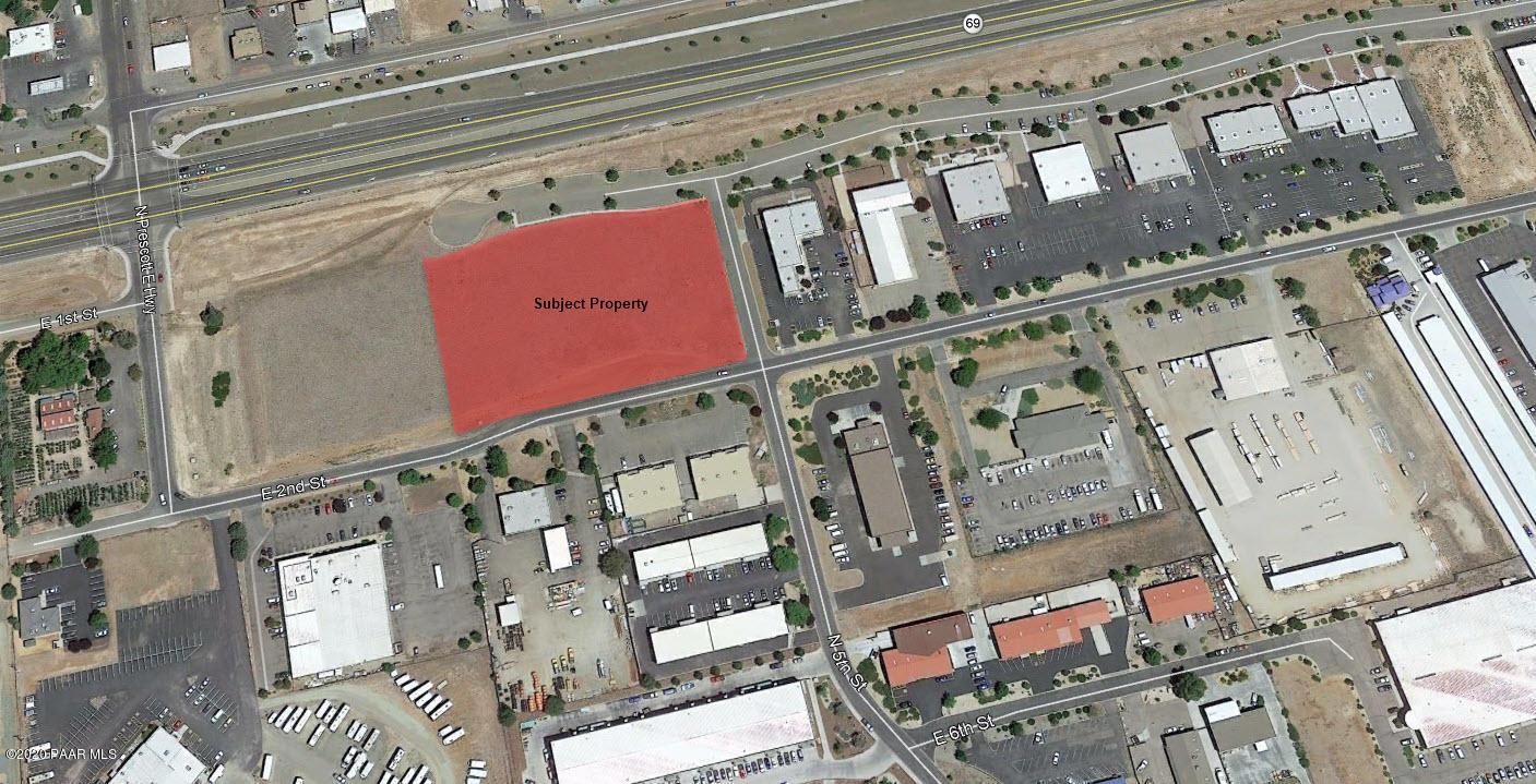 0 E 2nd Street, Prescott Valley, Arizona