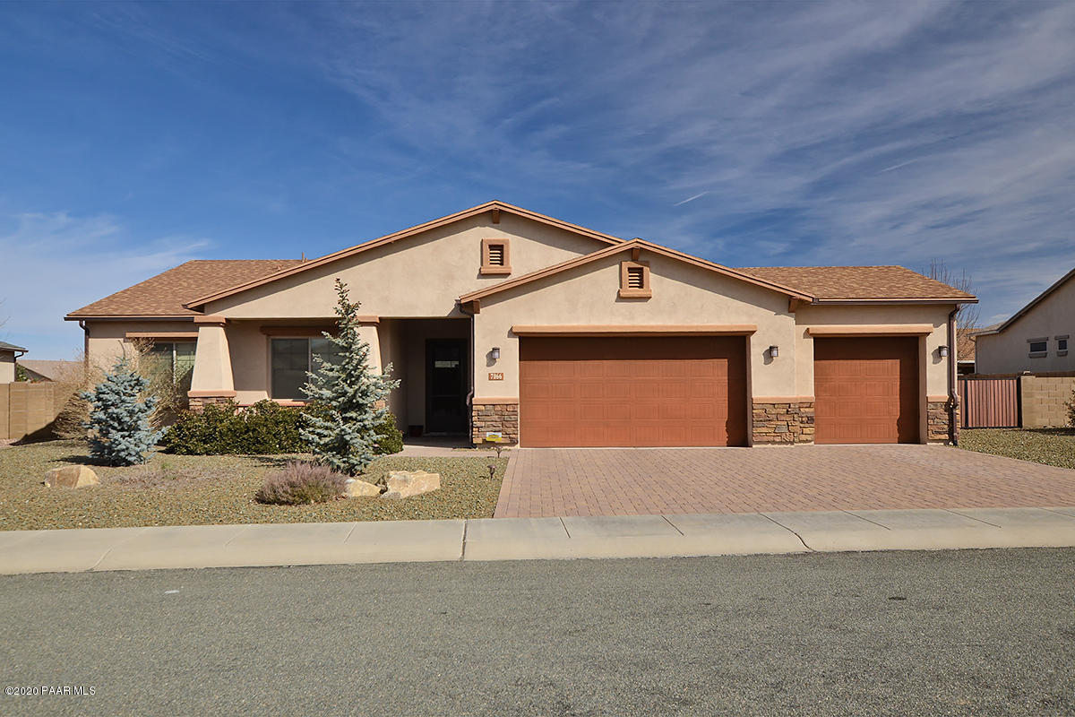 7066 E Prairie Hill 86315 - One of Prescott Valley Homes for Sale