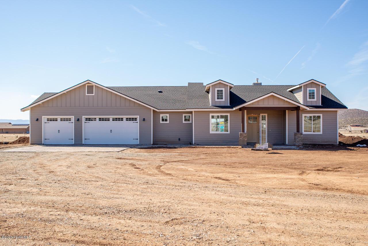 9820 N Echo Ridge, Prescott Valley, Arizona