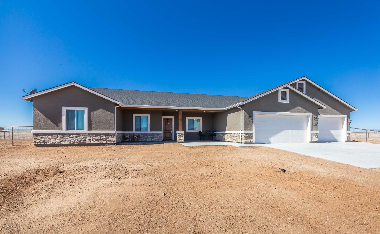 10380 N Dozer Drive, Prescott Valley, Arizona