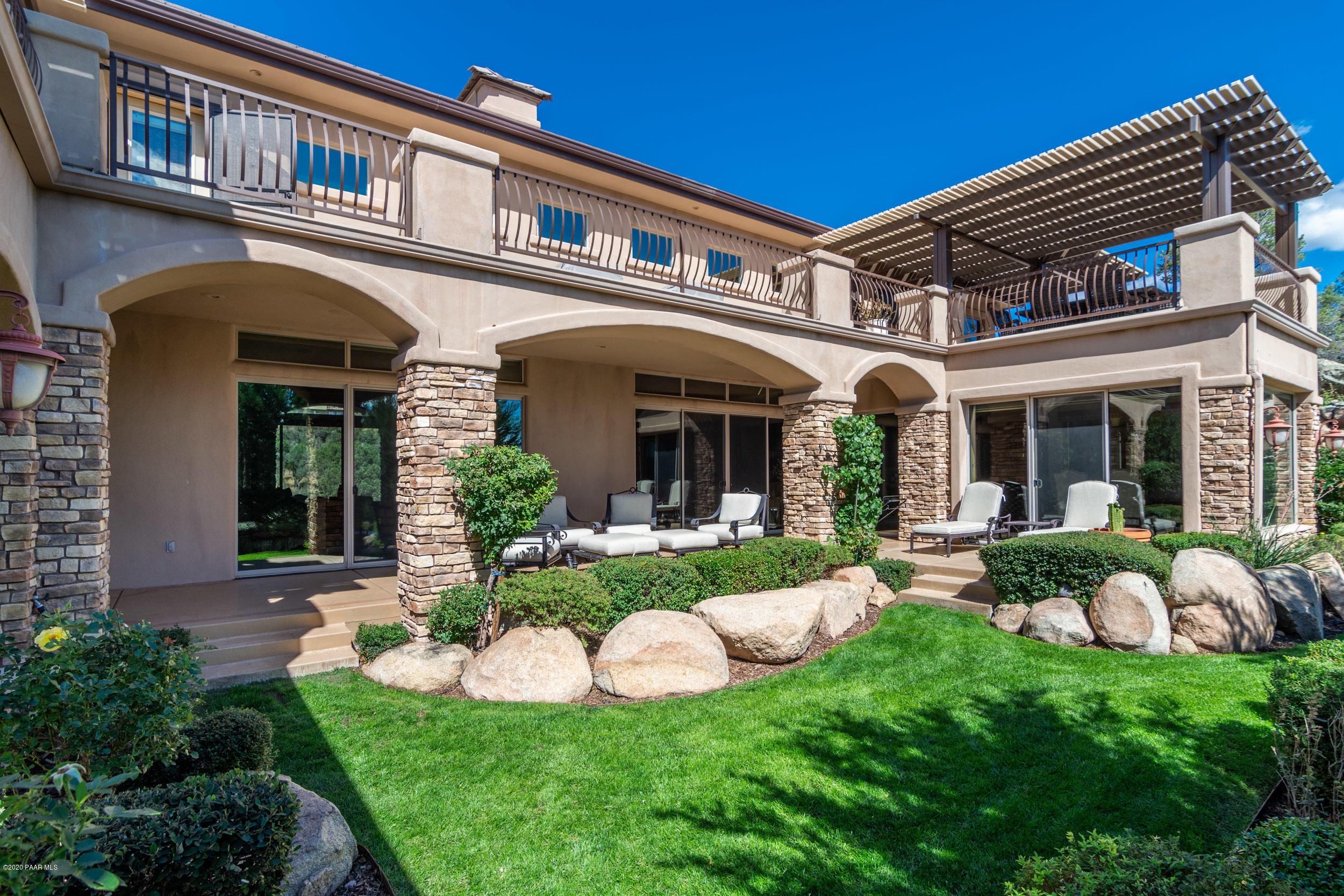 Photo of 2280 Golf Club, Prescott, AZ 86303