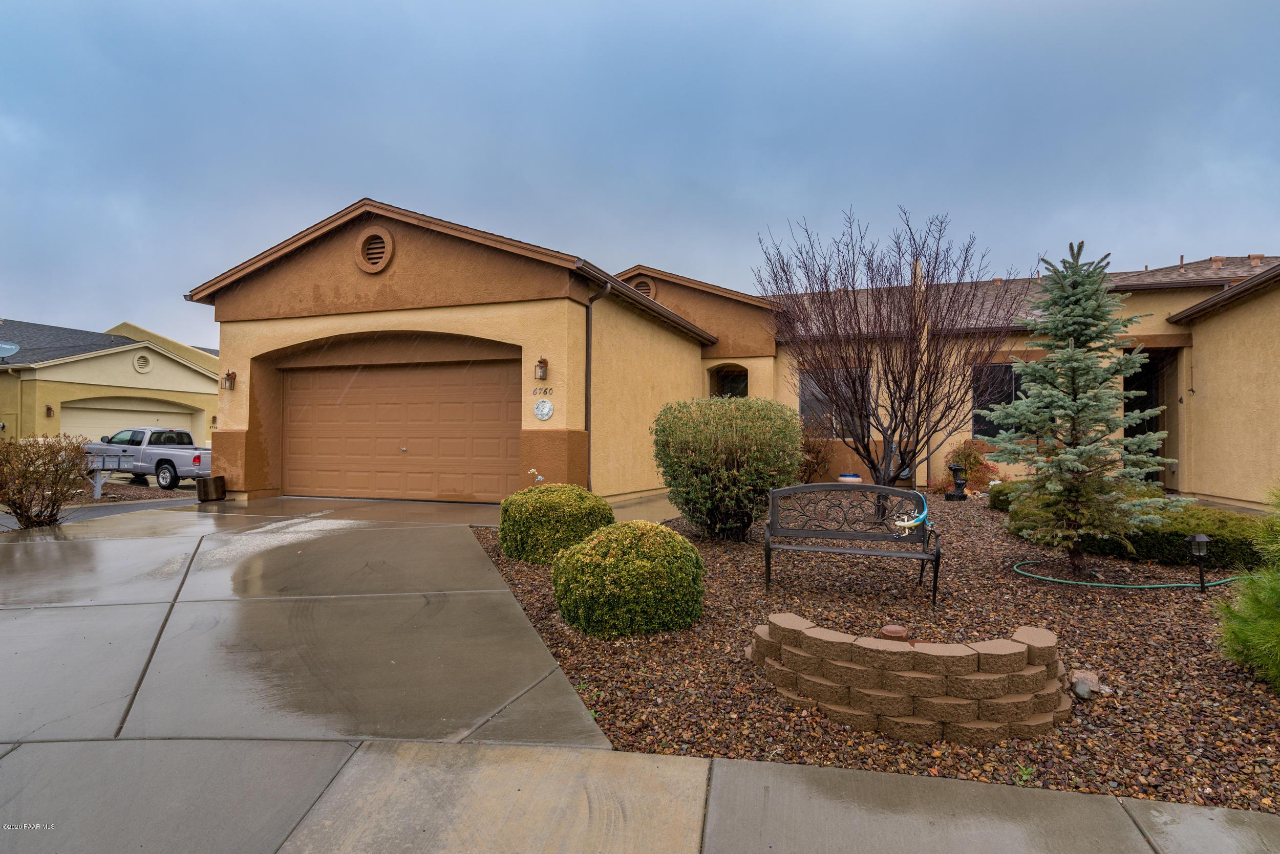 6760 E Devon Court, one of homes for sale in Prescott Valley