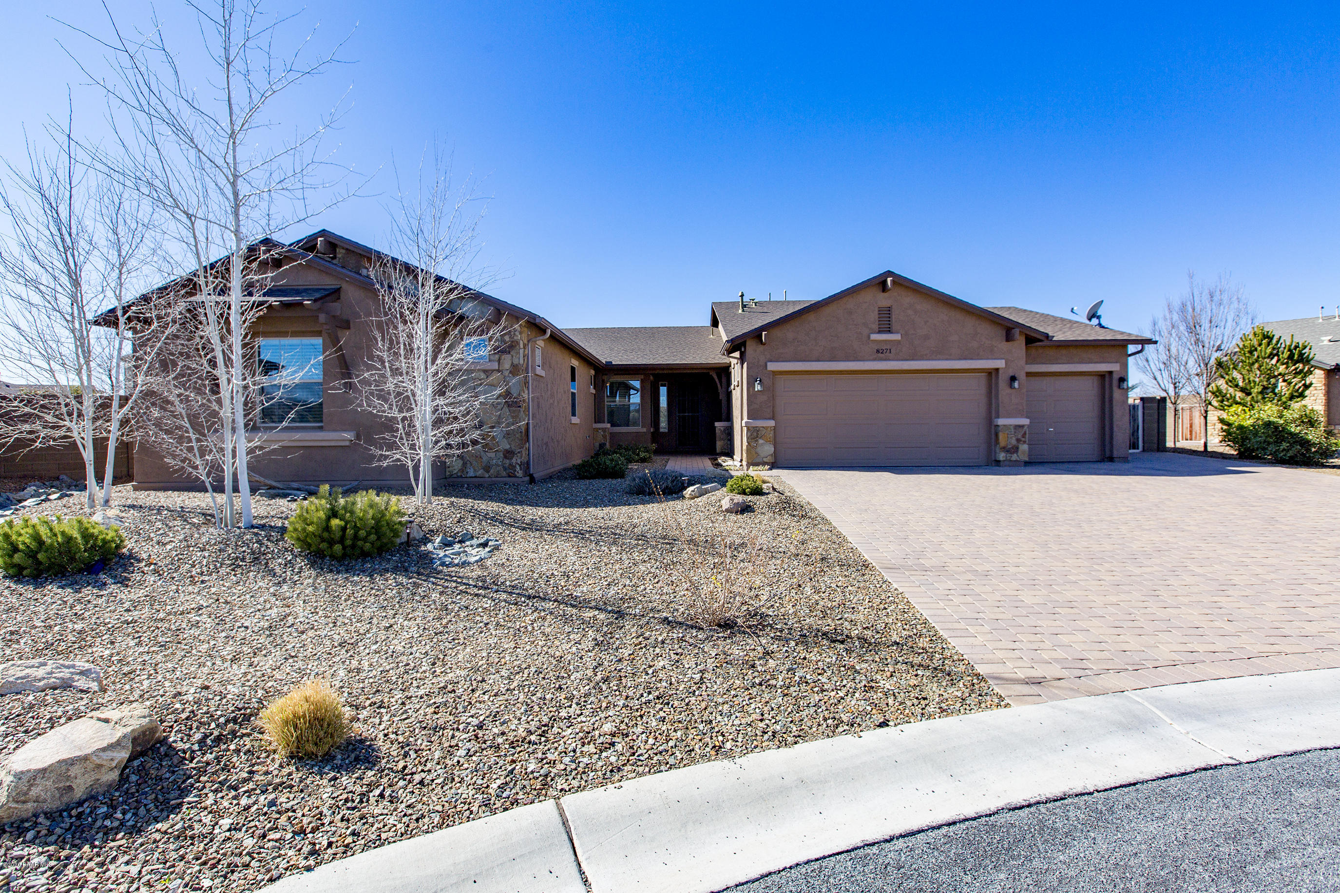 8271 N Zephyr Circle 86315 - One of Prescott Valley Homes for Sale
