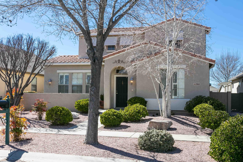 1860 N Fire Butte Way, Prescott Valley in Yavapai County, AZ 86314 Home for Sale