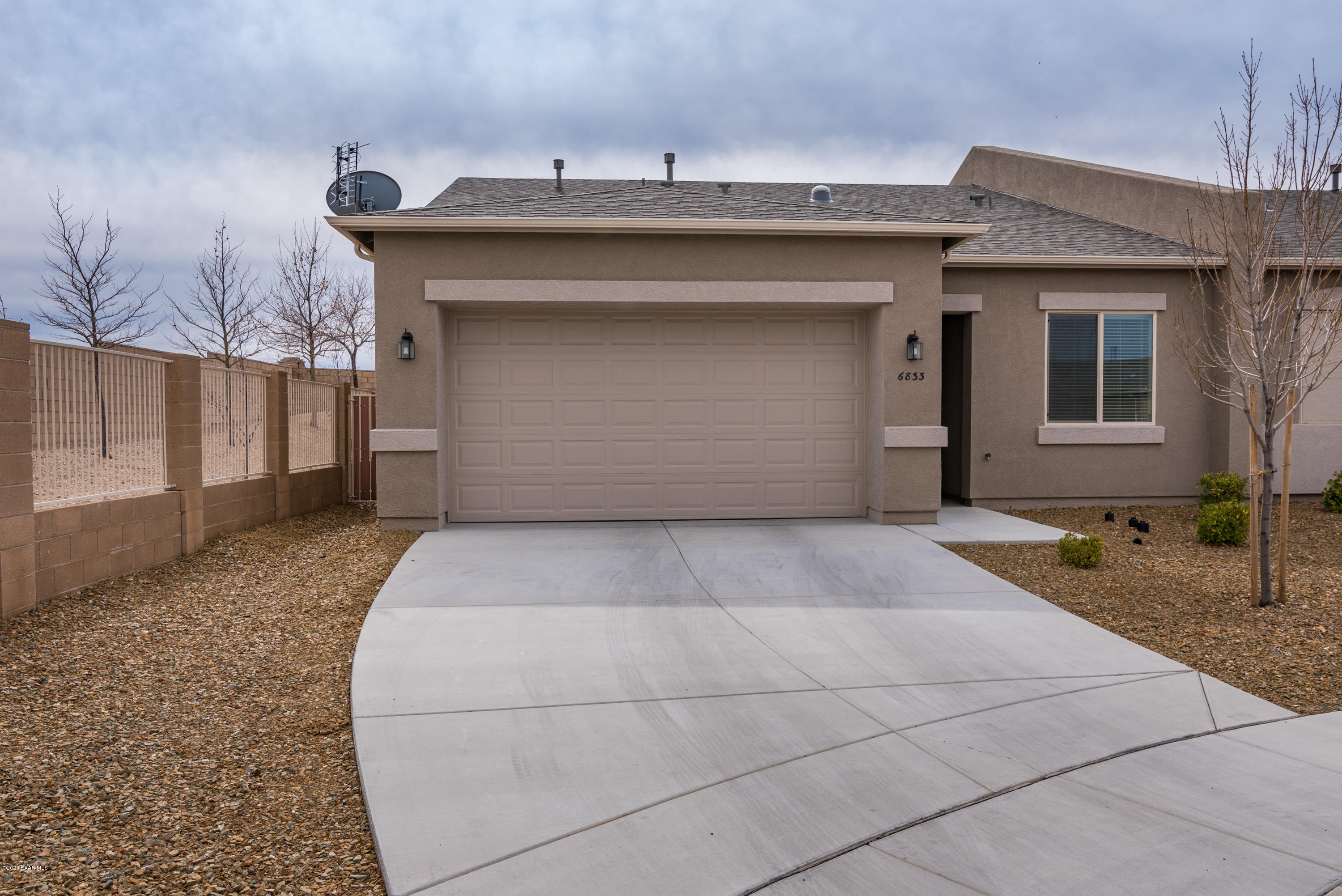 6833 E Arden Court, one of homes for sale in Prescott Valley