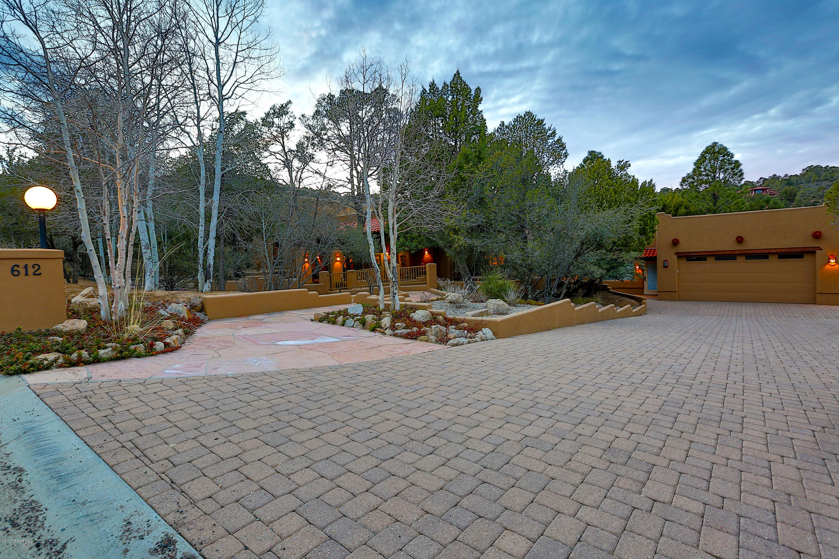 612  Heather Brook Circle, Prescott, Arizona