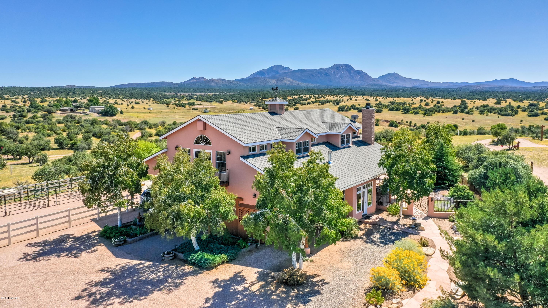 Photo of 12465 Tonto, Prescott, AZ 86305