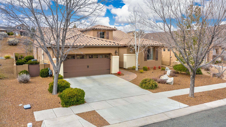 1158  Stillness Drive, Prescott Valley, Arizona