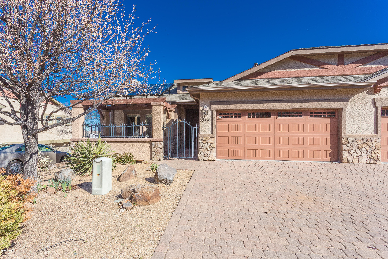 544  Goshawk Way, one of homes for sale in Prescott